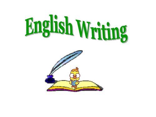 essay写法