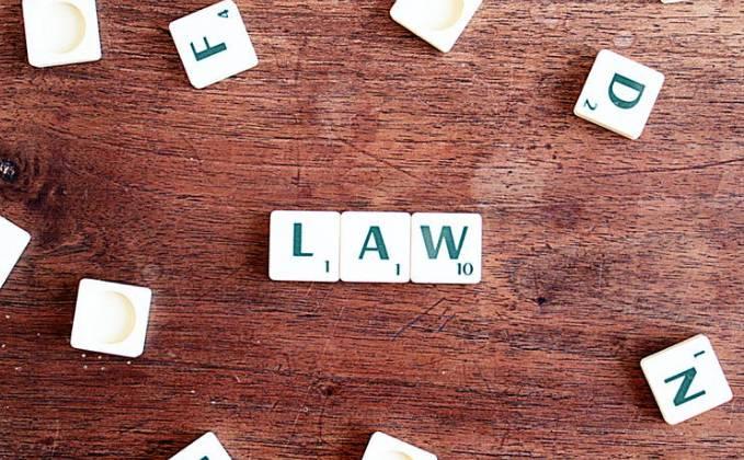 法律英文代写