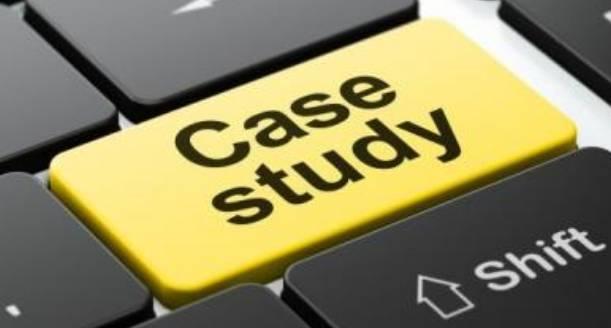 case study 怎么写