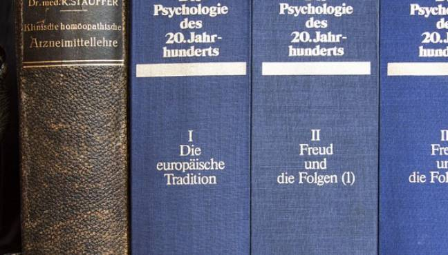 心理学代写