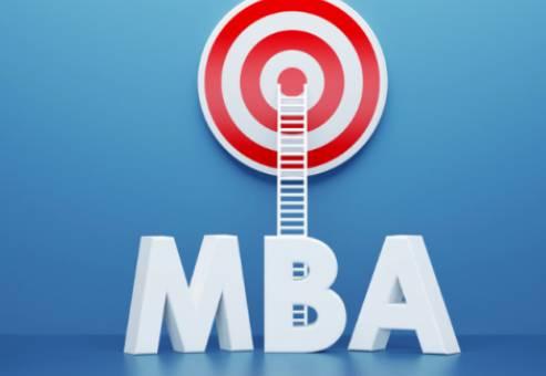 MBA论文写作