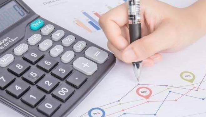 accounting代写