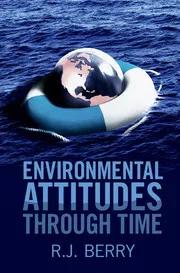 时期与自然环境意识