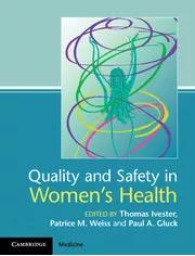女性健康质量与安全