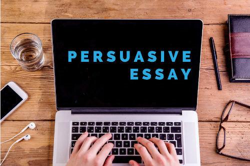 Persuasive Essay定义