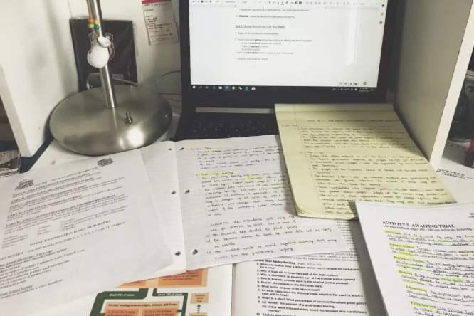 中国留学生三种常见Assignment写作错误