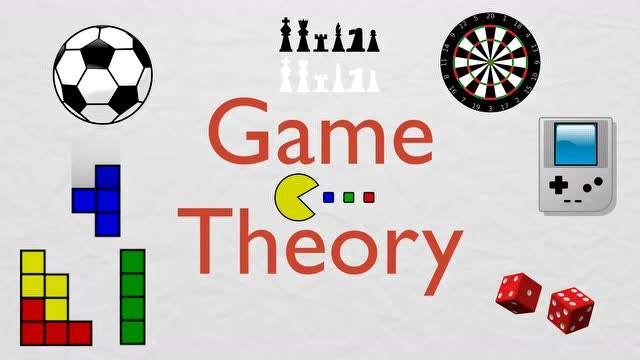 Game Theory写作技巧