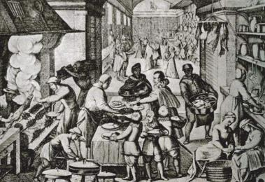 essay代写范文:Tudor English poor law