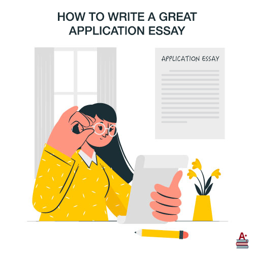 application essay