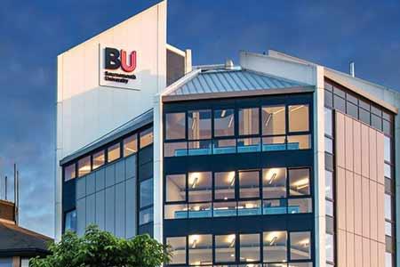 伯恩茅斯大学酒店管理专业怎么样?