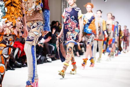 英国留学时尚买手专业怎么样?